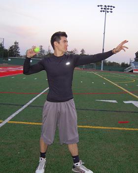 Adam Prewett - Certified Personal Trainer